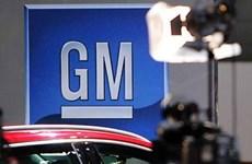 GM đầu tư gần 500 triệu USD cho xe điện thế hệ mới