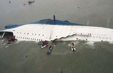 [Video] Hàn Quốc mở rộng điều tra vụ chìm phà SEWOL