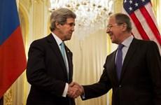 [Video] Nga và Mỹ tiếp tục tranh cãi về vấn đề Ukraine