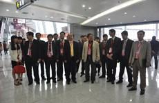 Lạng Sơn và địa phương Trung Quốc tăng hợp tác kinh tế