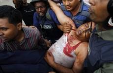 Bangladesh: Hàng nghìn người Hồi giáo tấn công người Hindu