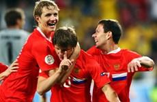 [Infographics] Tuyển Nga loại nhiều trụ cột ở World Cup 2014