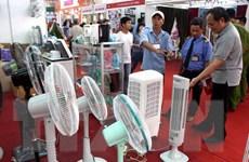 """Hà Nội: Hàng điện máy cho chống nóng sớm """"tăng nhiệt"""""""