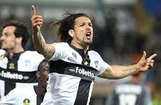 Kết quả: Milan ngậm ngùi, Osasuna rớt hạng đáng tiếc