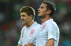Tin World Cup: Lampard vượt mặt Rooney, Pháp nhận tin dữ