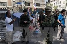 [Video] Tình hình tại Thái Lan sau cuộc đảo chính quân sự