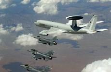 Tiêm kích Nga sẽ giám sát chặt các máy bay NATO ở Baltic