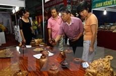 Việt Nam tham dự Hội chợ quốc tế Algiers lần thứ 47