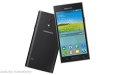 Samsung bất ngờ ra mẫu điện thoại đối thủ với Android