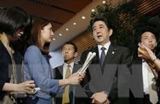 Nhật Bản sẽ cân nhắc trước khi nới lỏng trừng phạt Triều Tiên