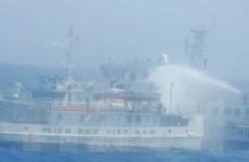 Australia bày tỏ sự lo ngại về nguy cơ xung đột tại Biển Đông