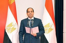 Tân Tổng thống Ai Cập cam kết không khoan nhượng với bạo lực