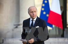 Ngoại trưởng Pháp thăm Algeria tìm giải pháp cho vấn đề Mali