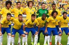 Huấn luyện viên Scolari tin Brazil sẽ gặp Argentina ở chung kết