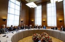 Quan chức Mỹ: Đàm phán trực tiếp giữa Mỹ và Iran là cần thiết