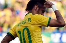 Năm ngôi sao đáng xem nhất của bảng A ở World Cup 2014