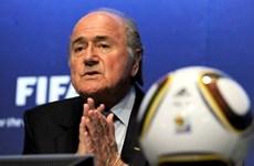 Sepp Blatter có thể làm Chủ tịch FIFA tới khi nào muốn ngừng