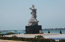 Thống nhất chủ trương xây dựng tượng đài Người mẹ Thái Bình