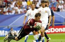 Thủ thành Petr Cech tin Brazil sẽ vô địch World Cup 2014