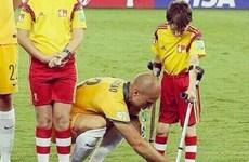 Hành động đẹp của cầu thủ Australia khiến Messi phải hổ thẹn