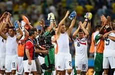 """Italy-Costa Rica: Cú sốc khó tái diễn ở bảng đấu """"tử thần"""""""