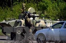 Nga: Phương Tây hậu thuẫn thanh lọc sắc tộc ở miền Đông Ukraine