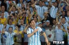 """Argentina - Iran: Liệu có thể """"Tọa"""" thảm Ba Tư quan hổ đấu"""