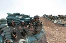 Quân chính phủ Iraq không kích miền Bắc, 19 người tử vong