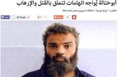 Nghi can vụ tấn công Lãnh sự quán Mỹ ở Benghazi không nhận tội