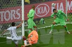 Đội tuyển Algeria phủ nhận việc thua Đức vì ăn kiêng quá mức