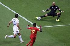 """World Cup 2014 chứng kiến sự thăng hoa của các """"siêu"""" thủ môn"""