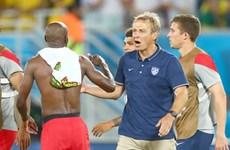 Jurgen Klinsmann vẫn rất lạc quan về tương lai của bóng đá Mỹ