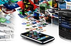 Người dùng smartphone thực sự dùng bao nhiêu ứng dụng?