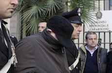 Rome và Milan tăng cường các biện pháp chống tội phạm