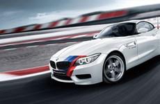 Hãng BMW giới thiệu phiên bản đặc biệt ở thị trường Nhật Bản