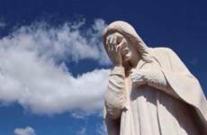 Chùm ảnh chế về thất bại đau đớn của tuyển Brazil trước Đức