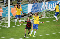 FIFA gây tranh cãi với danh sách đề cử giải thưởng World Cup