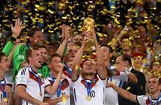 Trận chung kết World Cup 2014 lập kỷ lục mới trên mạng xã hội