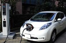 Trung Quốc khuyến khích mua ôtô sử dụng năng lượng sạch
