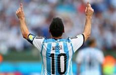 Những lý do khiến Quả bóng Vàng chỉ thuộc về Leo Messi
