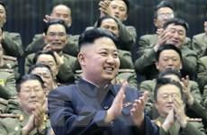 Triều Tiên muốn cải thiện quan hệ với Hàn Quốc qua ASIAD 2014