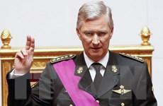 Nhà vua Bỉ hối thúc nhanh chóng thành lập chính phủ mới