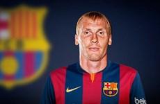 Barcelona đã tìm được người có thể thay thế Carles Puyol