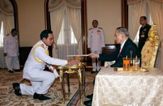 Lộ trình khôi phục Thái Lan bắt đầu bước vào giai đoạn hai