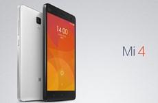 """""""Apple của Trung Quốc"""" tin Mi 4 sẽ có thể đánh bại iPhone 6"""