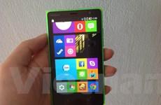 """Nokia X2 có thể tạo ra cú hích dù bị Microsoft sớm """"khai tử""""?"""