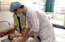 Dịch viêm não Nhật Bản B bùng phát ở Sơn La, 10 trẻ tử vong