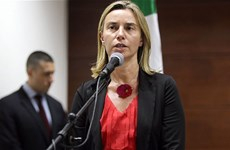 Italy đề xuất nhân sự cho vị trí Cao ủy châu Âu về đối ngoại