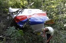 Nga chỉ trích báo Indonesia đưa tin thiếu khách quan vụ máy bay MH17