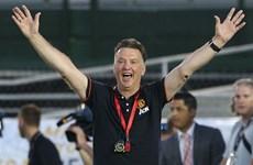 Thanh lý 7 cầu thủ liệu có phải là giải pháp tốt cho Man United?